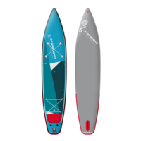 Starboard - Touring Zen 12'6 - SUP Board