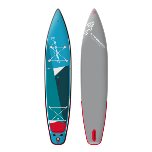 Starboard SUP Starboard - Touring Zen 12'6 - SUP Board Set 2021