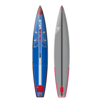 Starboard - All Star Deluxe Downwind 14'0 - SUP Board