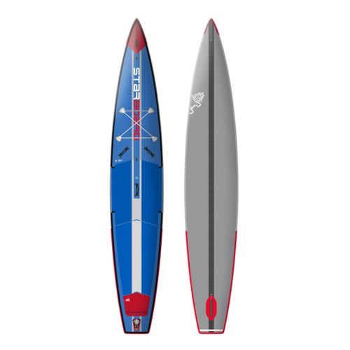 Starboard SUP Starboard - All Star Deluxe Downwind 14'0 - SUP Board