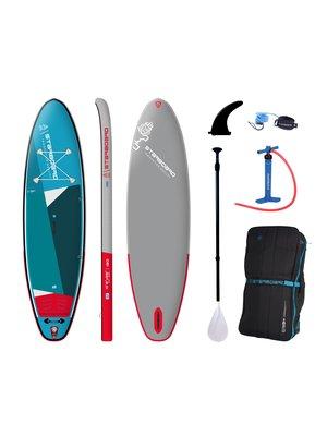 Starboard SUP Starboard - iGO Zen 10'8 - SUP Board