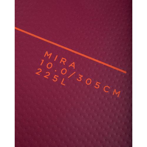 JOBE Jobe - Mira 10'0 - SUP Board Set 2021