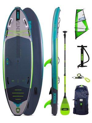 JOBE Jobe - Venta 9'6 + Rig - Windsurf SUP Set