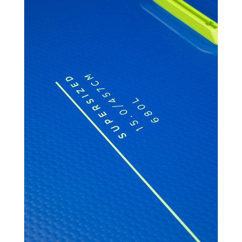 JOBE Jobe - SUP'ERSIZED 15'0 - Mega SUP Board 2021