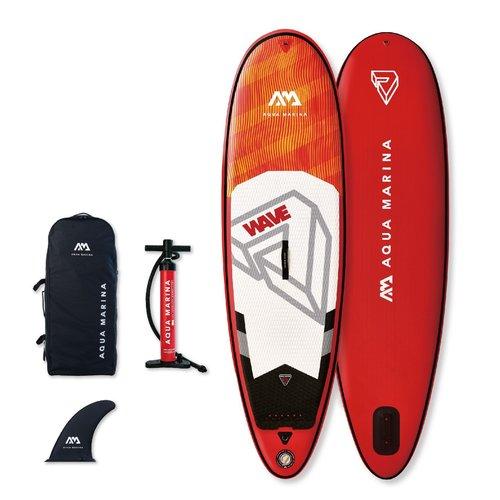 Aqua Marina Aqua Marina - Wave 8'8 - SUP Surf Board