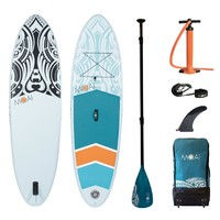 MOAI - Allround 9'5 - SUP Board Set