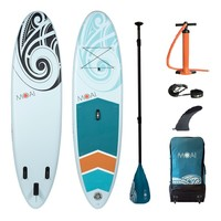 MOAI - Allround 10'6 - SUP Board Set