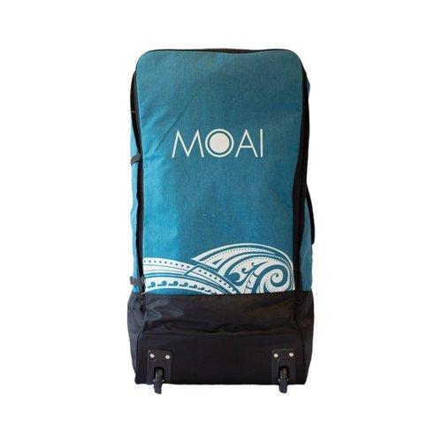 MOAI MOAI - Allround 10'6 - SUP Board Set 2021