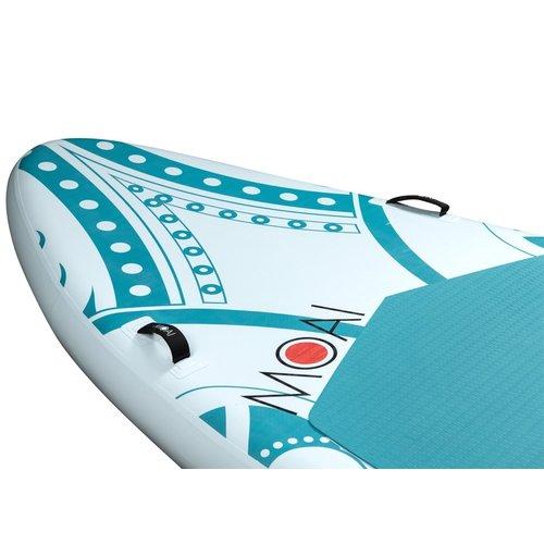 MOAI MOAI - Big Board - Mega SUP Board 2021