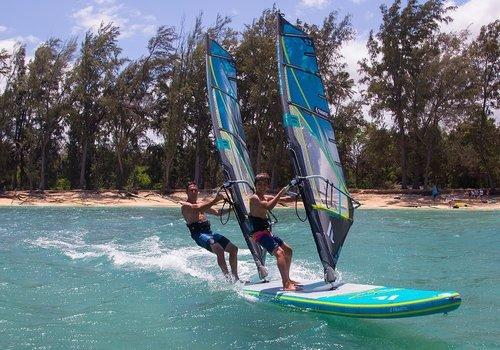 Windsurf SUP Boards