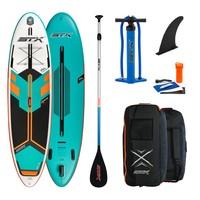 STX - Freeride 10'6 Mint - SUP Board Set