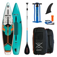 STX - Tourer Mint 11'6 - SUP Board Set