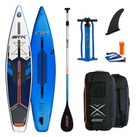 STX - Tourer 12'6 - SUP Board Set