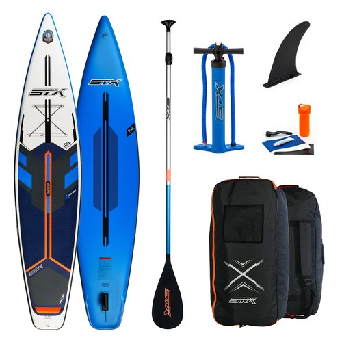 STX SUP STX - Tourer 12'6 - SUP Board Set