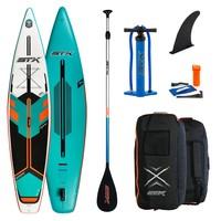 STX - Tourer Mint 12'6 - SUP Board Set