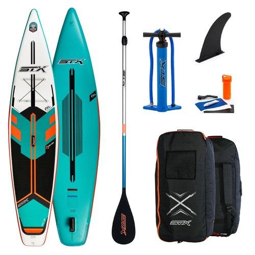 STX SUP STX - Tourer Mint 12'6 - SUP Board Set