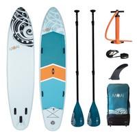 MOAI - Allround 12'4 - SUP Board Set