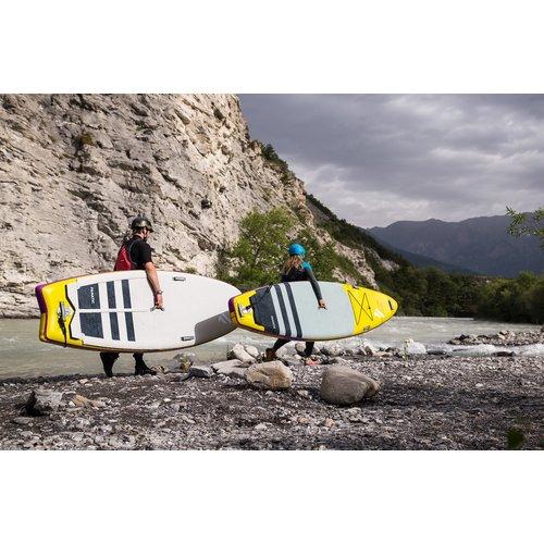 Fanatic Fanatic - Rapid 9'6 - Wildwater SUP Board 2021