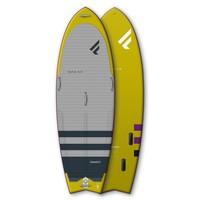 Fanatic - Rapid 9'6 - Wildwater SUP Board