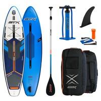 STX - Freeride 10'8 - SUP Board Set