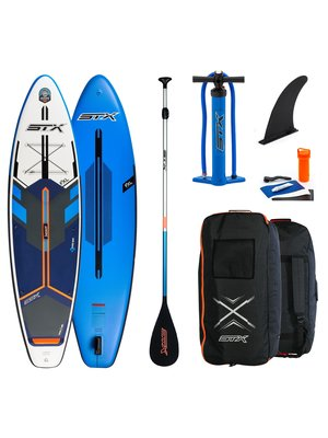 STX SUP STX - Freeride 10'8 - SUP Board Set