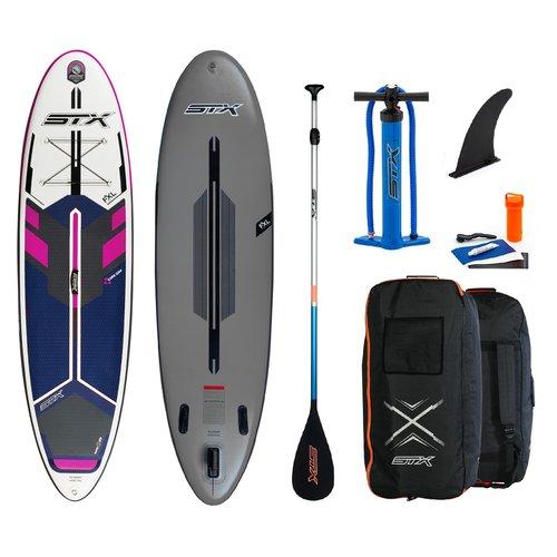 STX SUP STX - Pure Freeride 10'6 - SUP Board Set