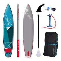 Starboard - Touring Zen 12'6 - SUP Board Set