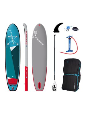 Starboard SUP Starboard - iGO Zen 11'2 - SUP Board