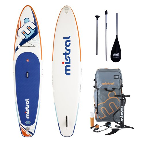 Mistral SUP Mistral - Tango 11'5 - SUP Board Set