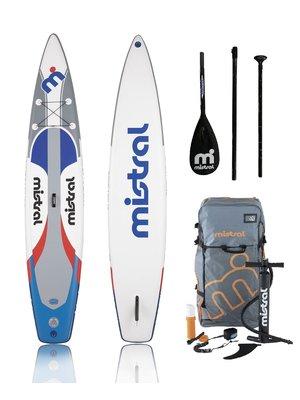 Mistral SUP Mistral - Spirit 12'6 - SUP Board Set