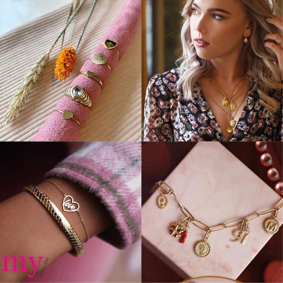 L'Avenue Shop in Shop My Jewellery