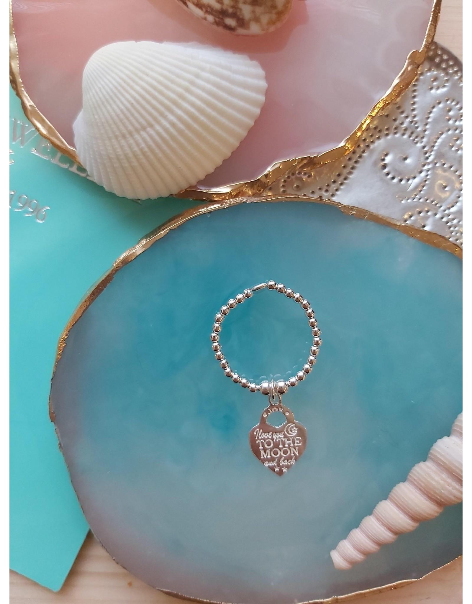 Joy Bali JOY Cenik ring - To The Moon