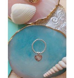 Joy Bali JOY Cenik ring - Leave a Sparkle