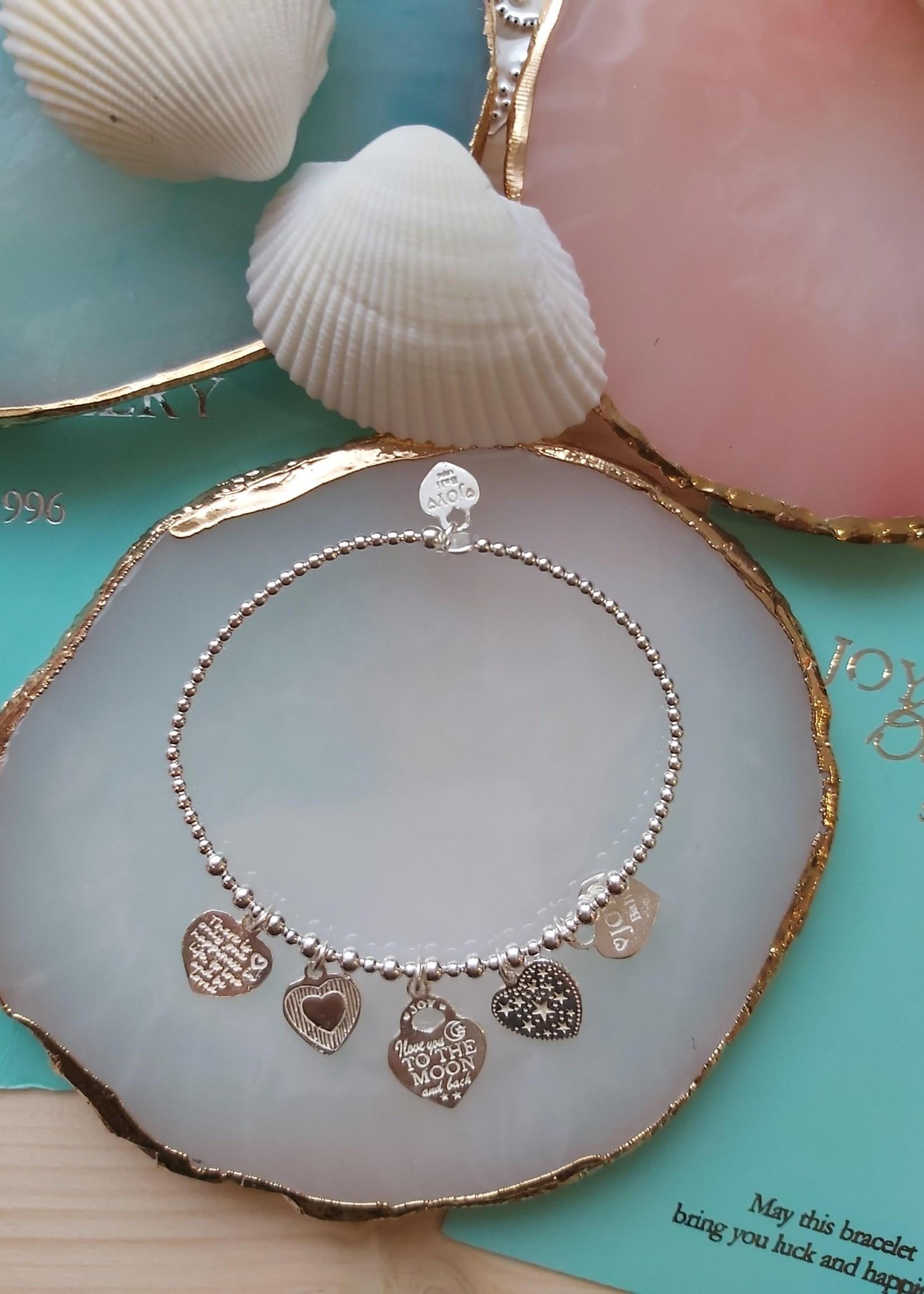 Joy Bali JOY Buzios armband