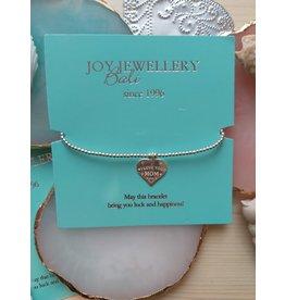 Joy Bali JOY Tiny Wish armband I love you MOM