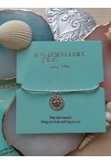 Joy Bali JOY Tiny Wish armband - Friends