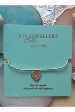 Joy Bali JOY Tiny Wish armband - J Taime