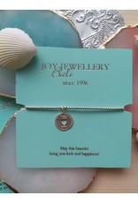 Joy Bali JOY Tiny Wish armband - Follow your heart