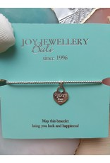 Joy Bali JOY Tiny Wish armband - JOY
