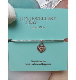 Joy Bali JOY Tiny Wish armband - JOY