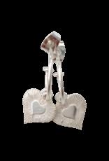 Joy Bali JOY Bonita oorbellen - Galaxy heart
