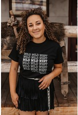 Studio Mays Studio Mays Shirt - Wild Wild West