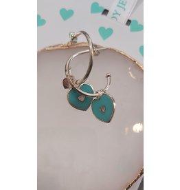 Joy Bali JOY Pipa - Turquoise hart