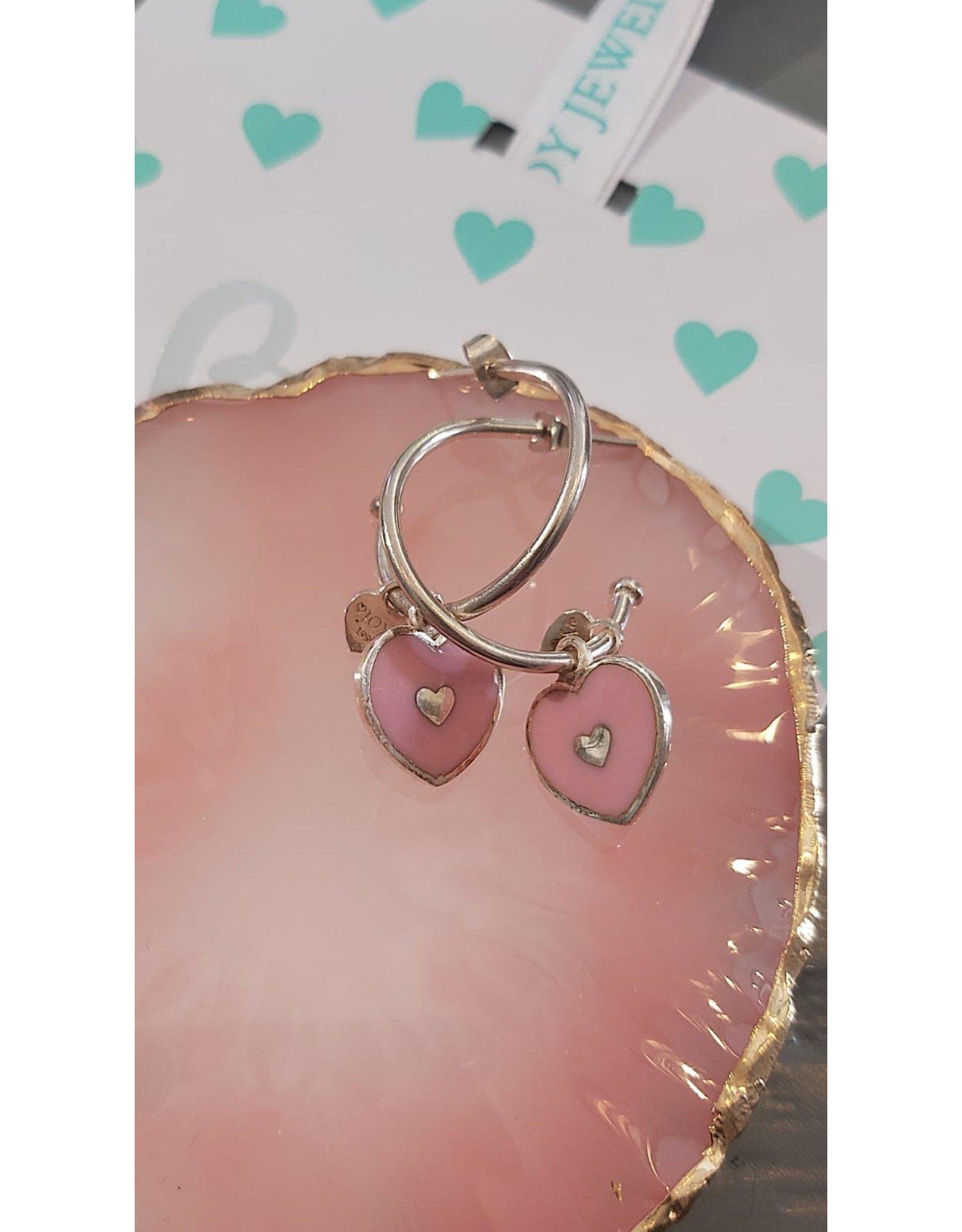 Joy Bali JOY Pipa - Roze hart