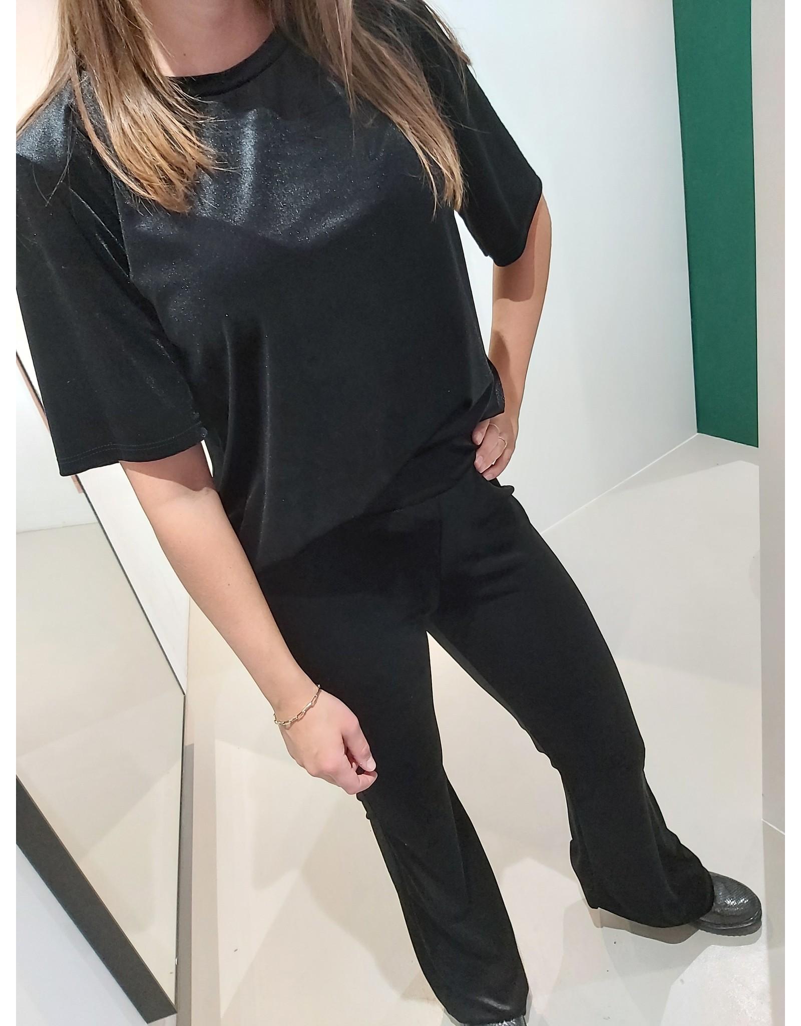L'Avenue Comfy Set - flair en shirt