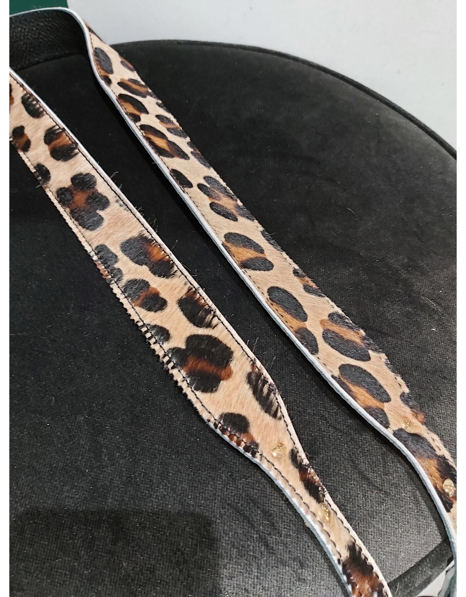 L'Avenue Tassenband Leopard