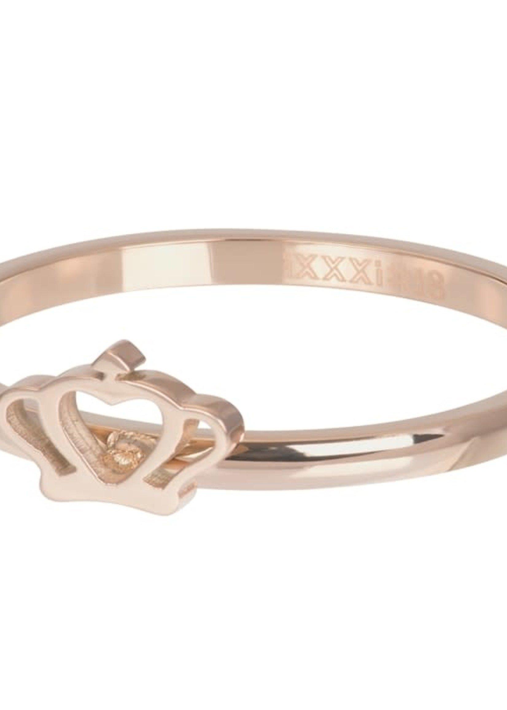 iXXXi ringen iXXXi Glamour crown