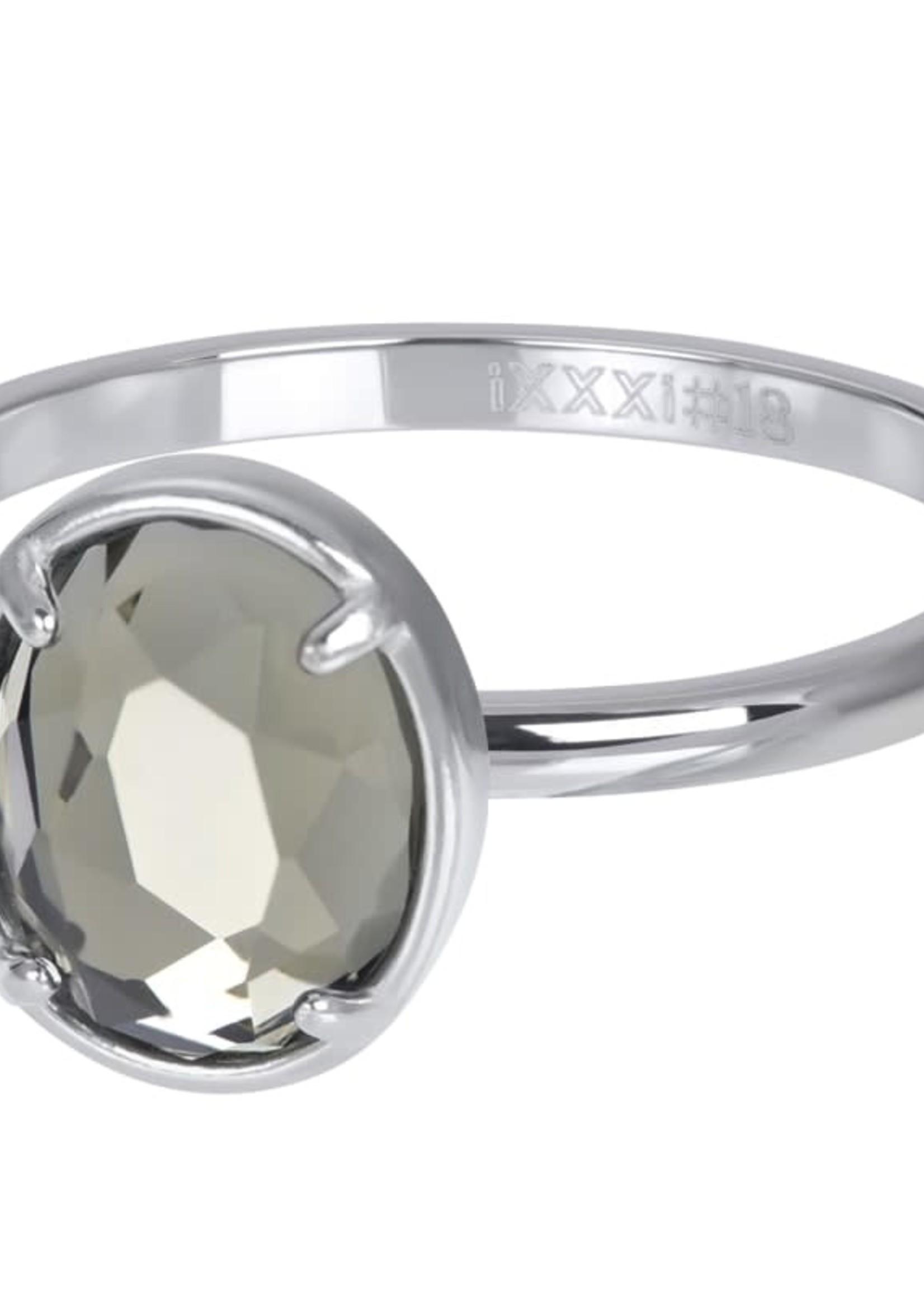 iXXXi ringen iXXXi Glam oval