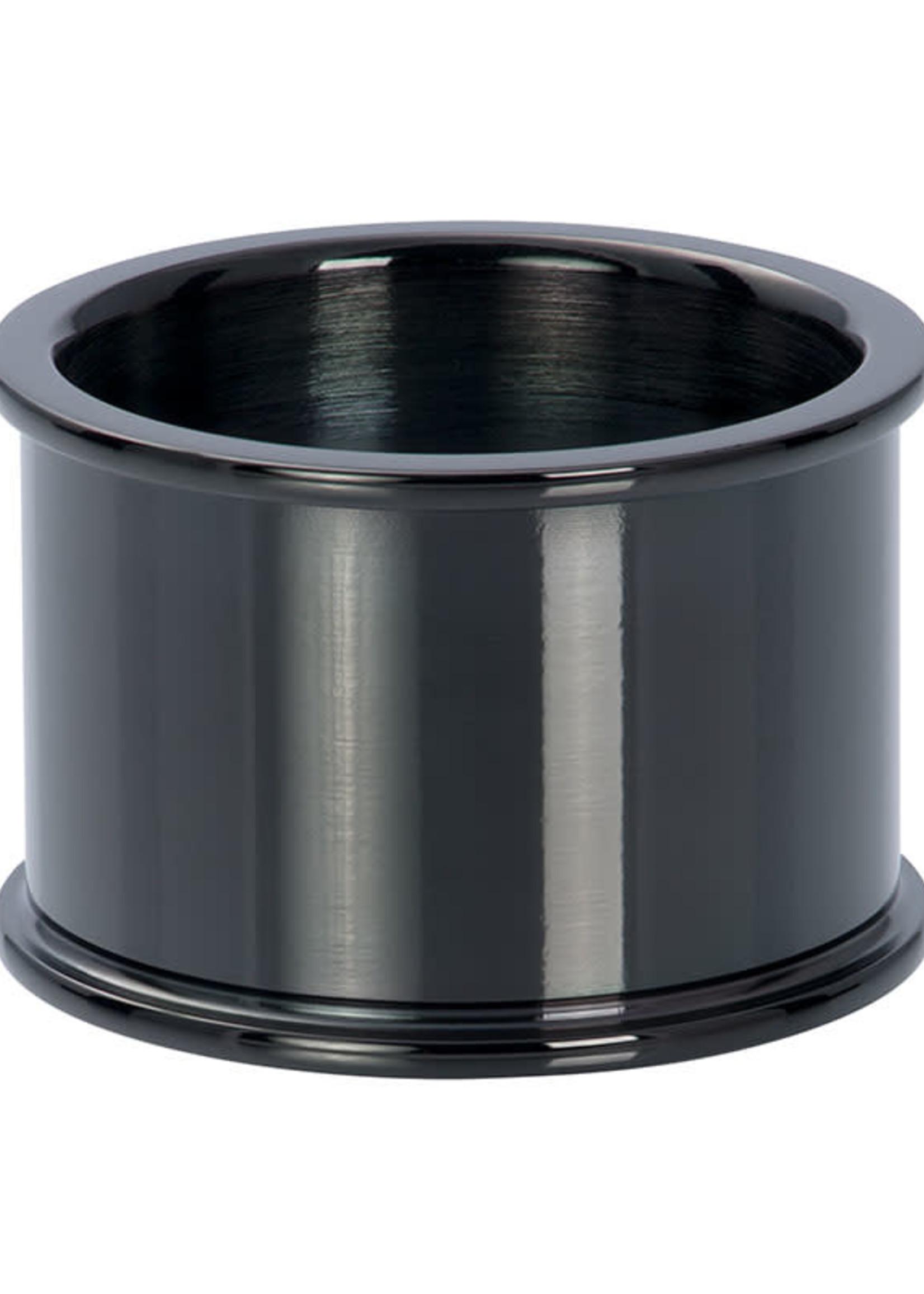 iXXXi ringen Basishuls zwart 14mm