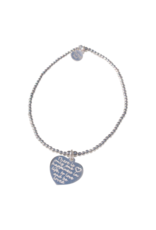 Joy Bali JOY Tiny Wish armband - One Happiness